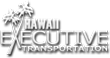 Hawaii Executive Transportation Logo